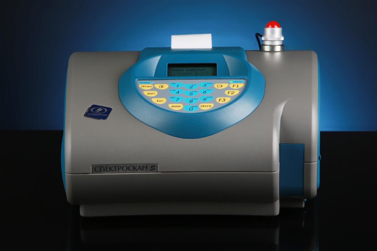Рентгеновские спектрометры – типы, принцип действия
