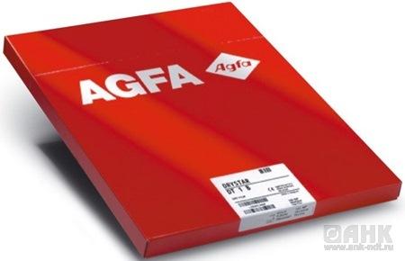 Распродажа со скидкой рентгенпленки AGFA NDT